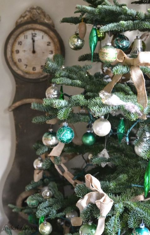 Inspiration: Christmas Tree Ideas