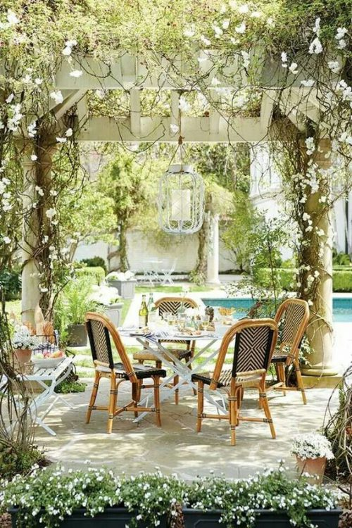 Summer entertaining starts now